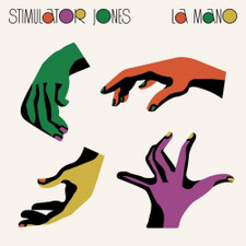 Stimulator Jones - La Mano - LP Vinyl
