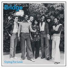 Bridge - Crying For Love - 2x LP Vinyl