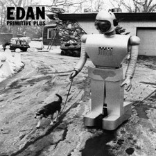 Edan - Primitive Plus - 2x LP Vinyl
