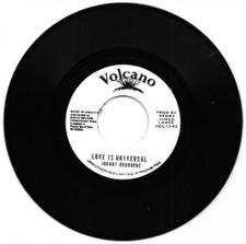 "Johnny Osbourne - Love Is Universal - 7"" Vinyl"