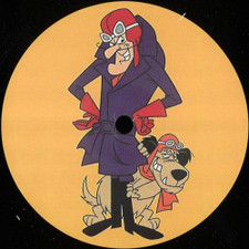"""Todd Terje - TTJ Edits #3125 - 12"""" Vinyl"""