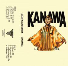 Nahawa Doumbia - Kanawa - Cassette