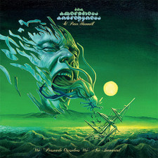 The Amorphous Androgynous - We Persuade Ourselves We Are Immortal - LP Vinyl