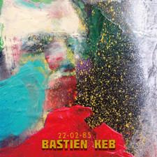 Bastien Keb - 22.02.85 - LP Vinyl