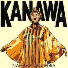 Nahawa Doumbia - Kanawa - LP Vinyl