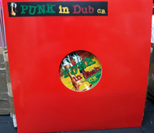C.B. - Punk In Dub Extended - LP Colored Vinyl