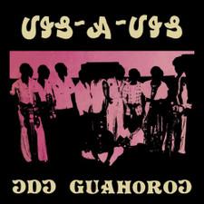 Vis-a-Vis - Odo Gu Ahorow - LP Vinyl