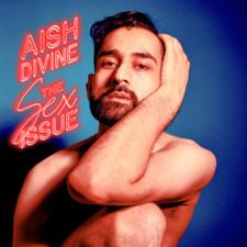 Aish Divine - The Sex Issue - LP Vinyl