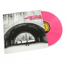 Delvon Lamarr Organ Trio - I Told You So - LP Colored Vinyl
