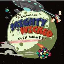 Chmielix - Mighty Wicked Even Mightier - LP Vinyl