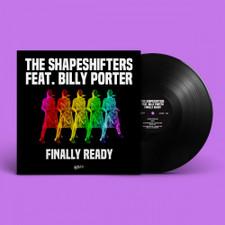 The Shapeshifters - Finally Ready - 2x LP Vinyl