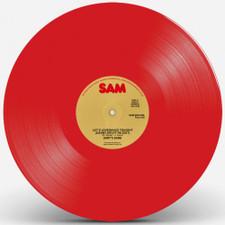 "Gary's Gang - Let's Lovedance Tonight (Danny Krivit Re-Edit) - 12"" Colored Vinyl"