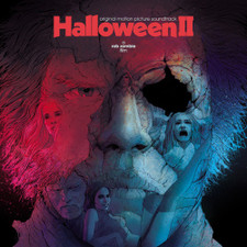 Various Artists - Rob Zombie's Halloween II (Original Motion Picture Soundtrack) - LP Vinyl