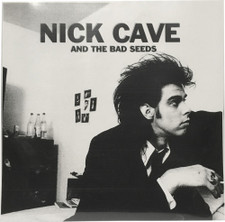 """Nick Cave And The Bad Seeds - The Ballad Of Robert Moore & Betty Coltrane - 7"""" Colored Vinyl"""