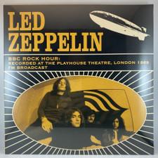 Led Zeppelin - BBC Rock Hour - LP Vinyl