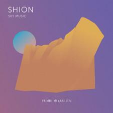 Fumio Miyashita - Shion - LP Colored Vinyl
