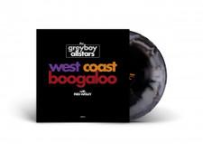 The Greyboy Allstars - West Coast Boogaloo - LP Colored Vinyl