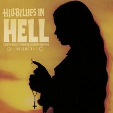 Various Artists - Hillbillies In Hell: Volume XI - LP Vinyl