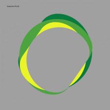 Autechre - Plus - 2x LP Vinyl