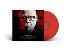 John Carpenter - Lost Themes III: Alive After Death - LP Colored Vinyl