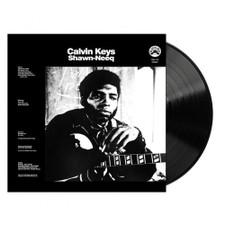 Calvin Keys - Shawn-Neeq - LP Vinyl