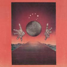 Crypticz - Between Dust & Time - 2x LP Vinyl