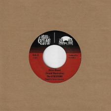 "The Gyrators - Bitter Blood - 7"" Vinyl"