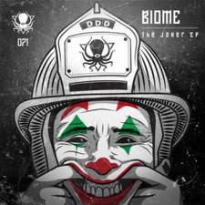 """Biome - The Joker Ep - 12"""" Vinyl"""