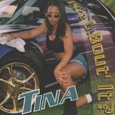 Tina - Are U.Bout' It? - 2x LP Vinyl
