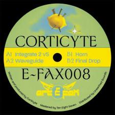 "Corticyte - E-FAX008 - 12"" Vinyl"