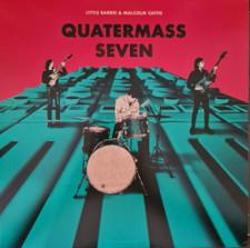 Little Barrie & Malcom Catto - Quatermass Seven - LP Vinyl