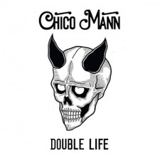 Chico Mann - Double Life - LP Colored Vinyl