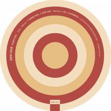 "Nikki Nair - Power Tool - 12"" Vinyl"