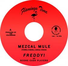 "Freddy! + Scone Cash Players - Mezcal Mule / Medium Rare - 7"" Vinyl"