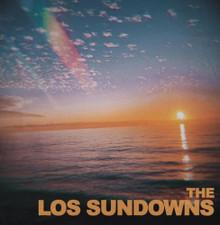 """The Los Sundowns - s/t Ep - 12"""" Vinyl"""