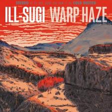 Ill-Sugi - Warp Haze - LP Vinyl