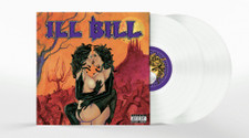 Ill Bill - La Bella Medusa - 2x LP Colored Vinyl