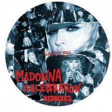 """Madonna - Celebration Remixes - 12"""" Vinyl"""
