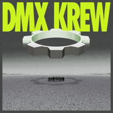 DMX Krew - Loose Gears - 2x LP Vinyl