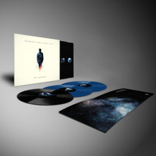 Be Svendsen - Between A Smile And A Tear (Deluxe) - 3x LP Colored Vinyl