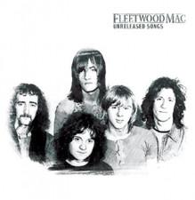 """Fleetwood Mac - Unreleased Songs - 12"""" Colored Vinyl"""
