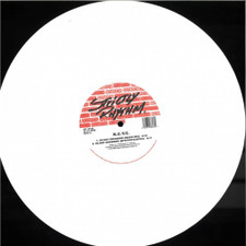 """K.C.Y.C. - I'm Not Dreaming / Side By Side - 12"""" Colored Vinyl"""
