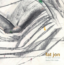 Fat Jon - God's Fifth Wish - LP Colored Vinyl