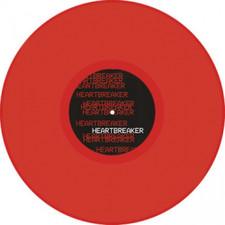 "Jansons - Heartbreaker - 12"" Colored Vinyl"