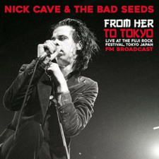 Nick Cave & The Bad Seeds - From Her To Tokyo - LP Vinyl