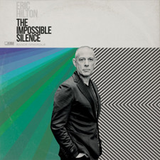 Eric Hilton - The Impossible Silence - LP Vinyl