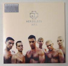 Rammstein - Herzeleid XXV - 2x LP Vinyl