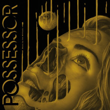 Jim Williams - Possessor - 2x LP Vinyl