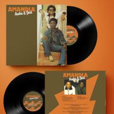 Andre & Josi - Amandla - LP Vinyl