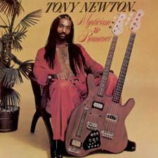 Tony Newton - Mysticism & Romance - LP Vinyl